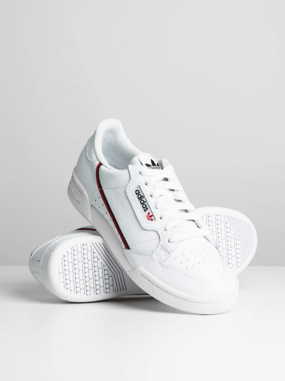 MENS CONTINENTAL 80 - WHITE