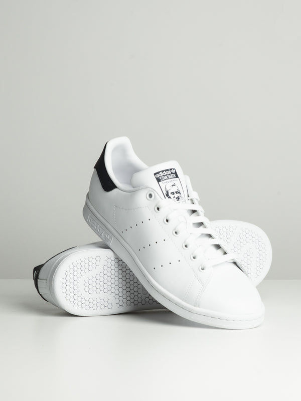 MENS STAN SMITH - WHITE/DARK BLUE