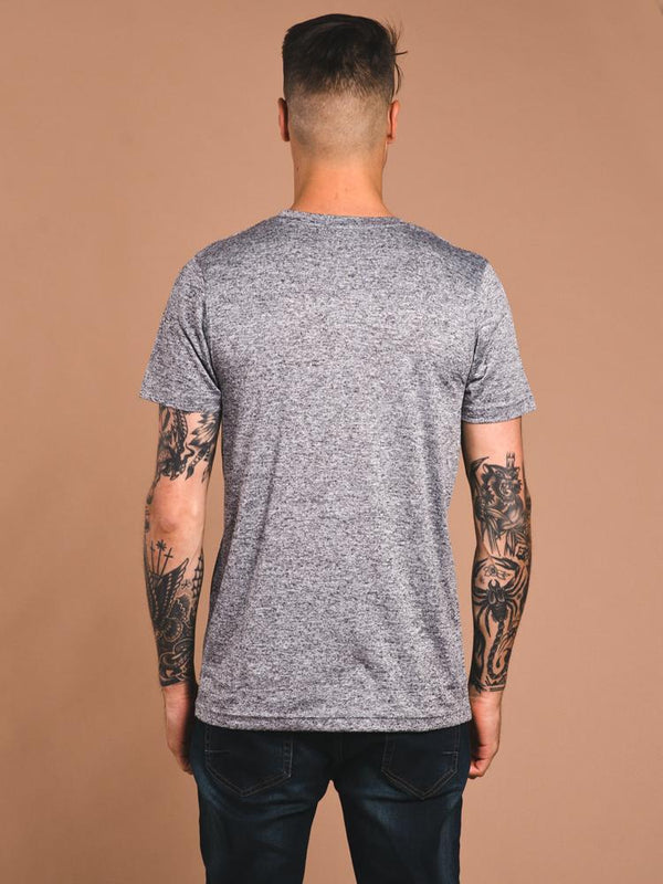 MENS CATONIC CREW- CLEARANCE