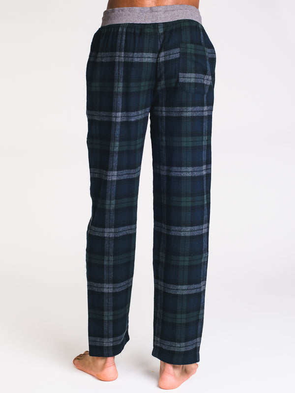 MENS WILSON PLAID PANT