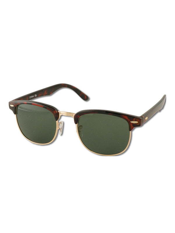 CLUB - AMB TORT SUNGLASSES