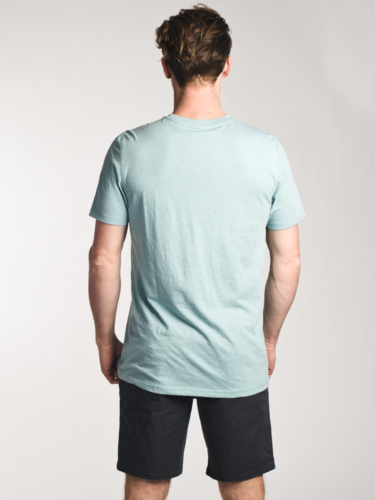 MENS VICTOR CREW NECK T SHIRT