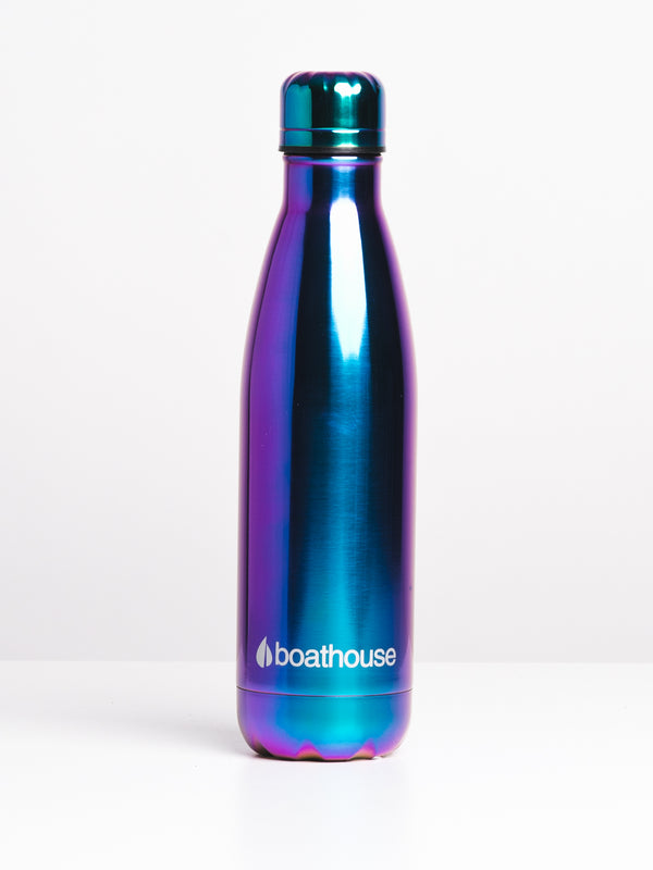 BH THERMOS BOTTLE - METTALIC