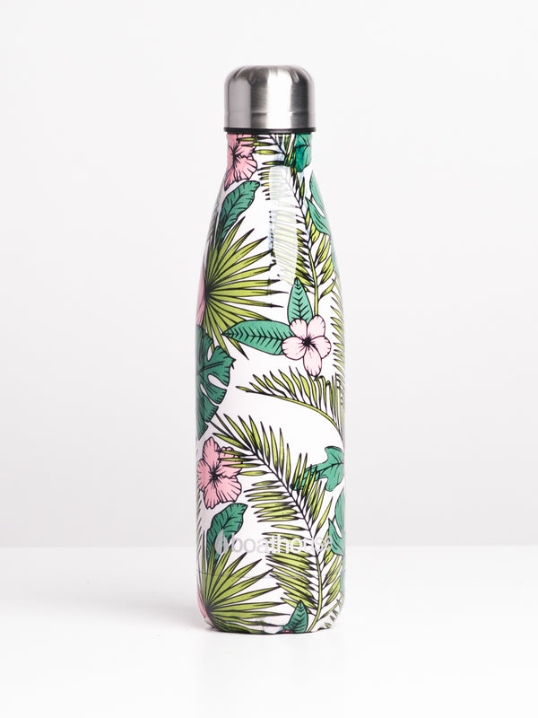 BH THERMOS BOTTLE - FLORAL