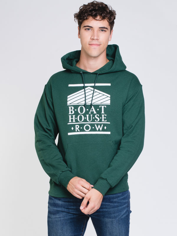 BOATHOUSE RETRO BH LOGO FLOCK HD - FOR