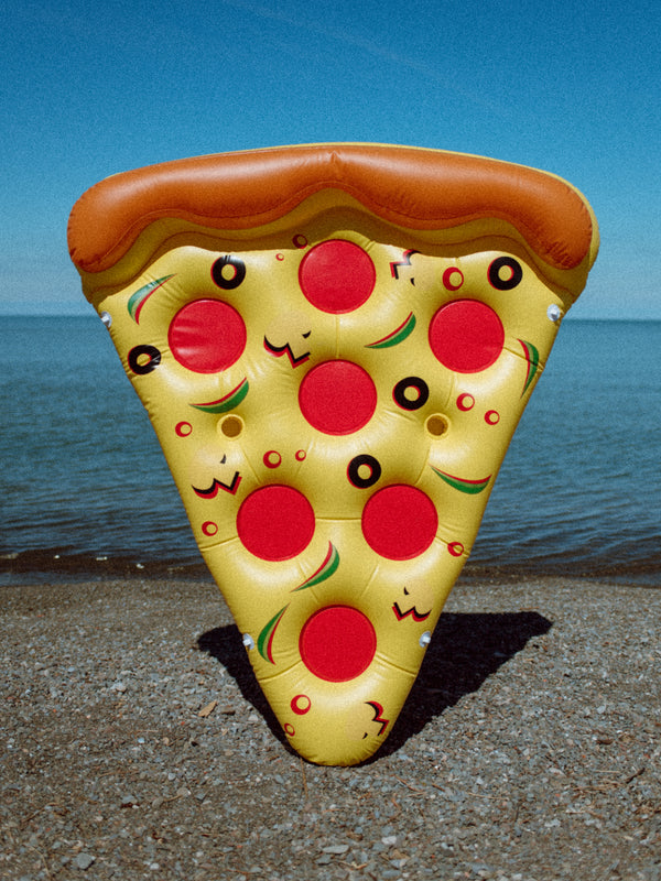 PIZZA INFLATABLE