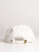 LEGACY CLUB HAT - WHITE