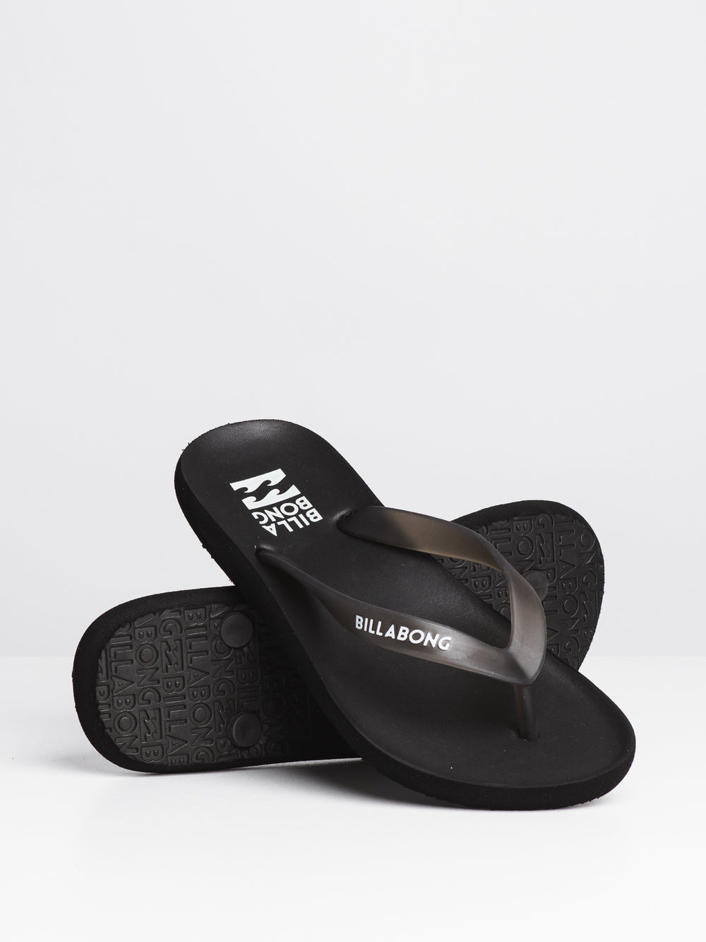 WOMENS BEACH BREAK - BLACK