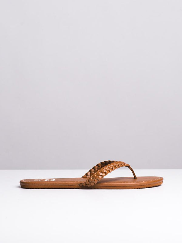 WOMENS BEACH BRAID DESERT DAZE SANDALS
