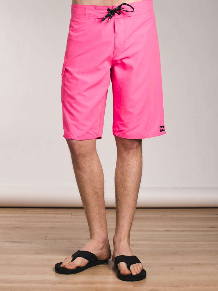 MENS ALL DAY SOLID B SHORT