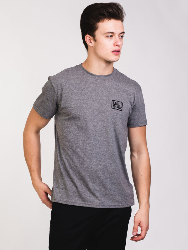 MENS OVERLAND SHORT SLEEVE T-SHIRT