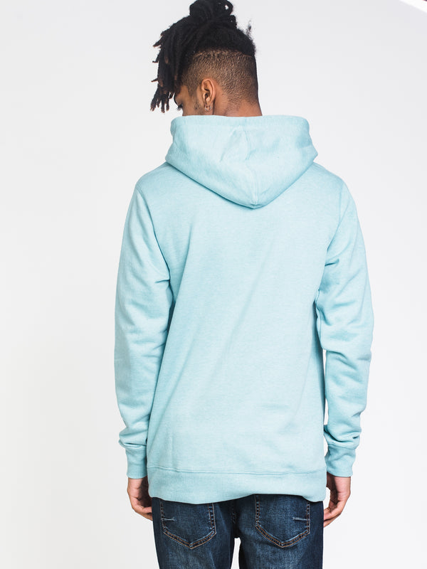 MENS ALL DAY PULLOVER HOODIE - BERMUDA