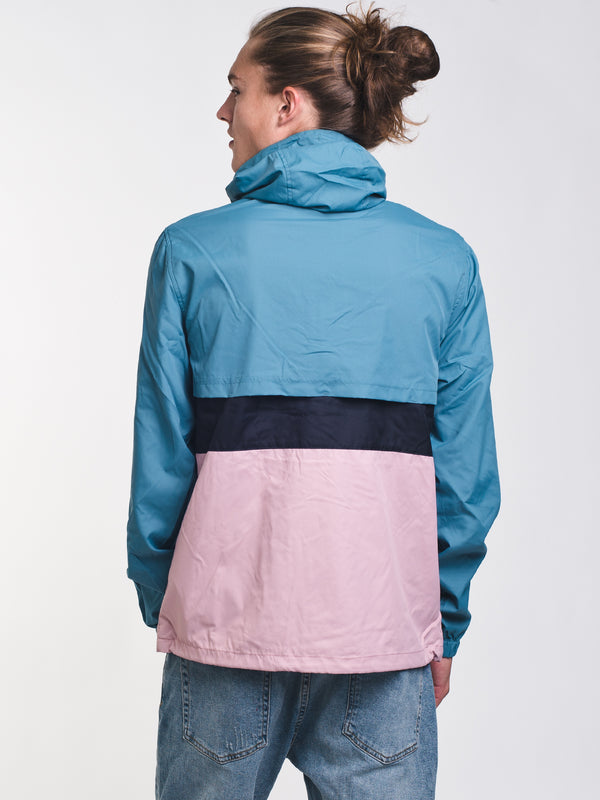 MENS WIND SWELL ANORAK