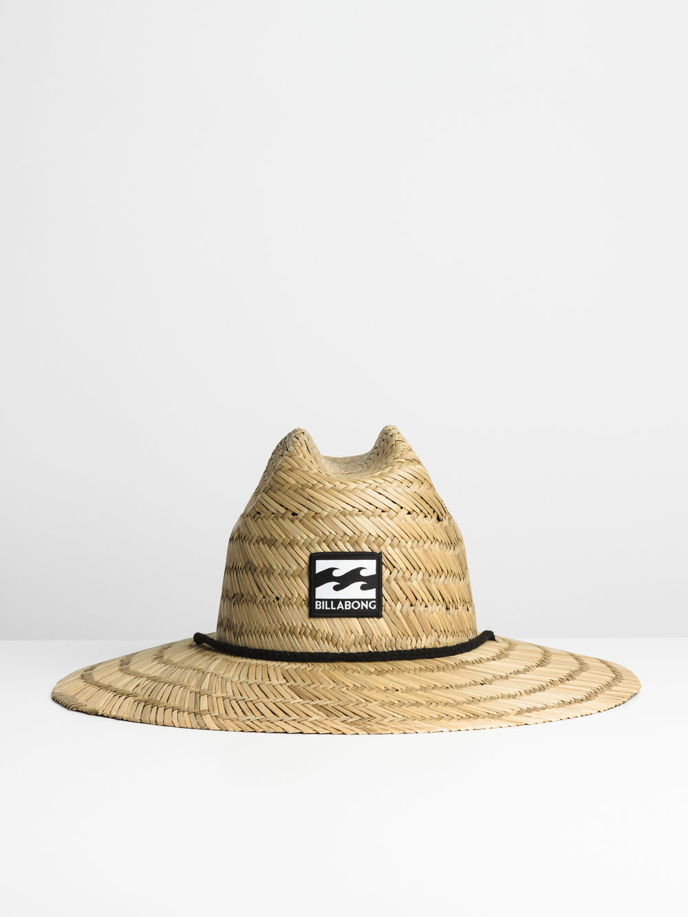 TIDEZ STRAW HAT - NATURAL