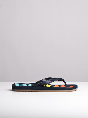 b9b67e78c80 MENS ALL DAY PRINT SANDALS- CLEARANCE.  25.00  20.00. EXTRA 25% OFF AT CART
