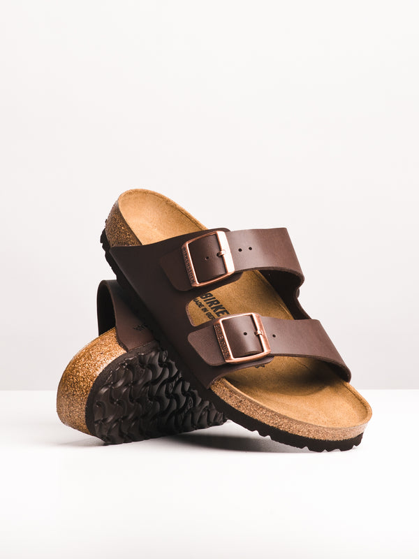MENS ARIZONA - DARK BROWN BF