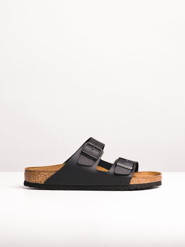MENS ARIZONA BLACK SANDALS
