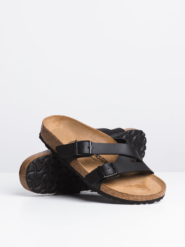 WOMENS YAO - BLACK