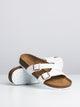WOMENS YAO - WHITE