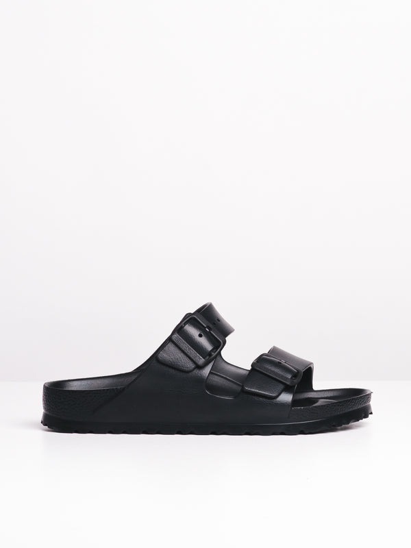 WOMENS ARIZONA EVA BLACK SANDALS