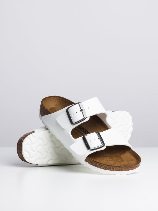 WOMENS ARIZONA - WHITE