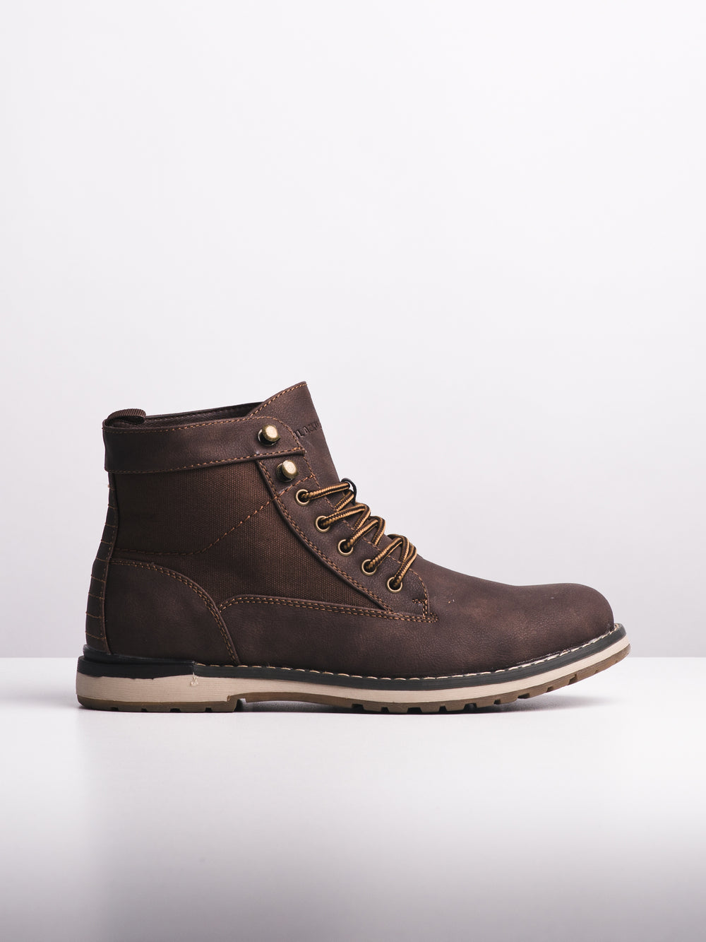 MENS NOAH - BROWN-D4