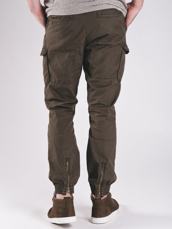 MENS CARGO JOGGER - CLEARANCE