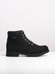 MENS SHERBROOKE - BLACK-D5