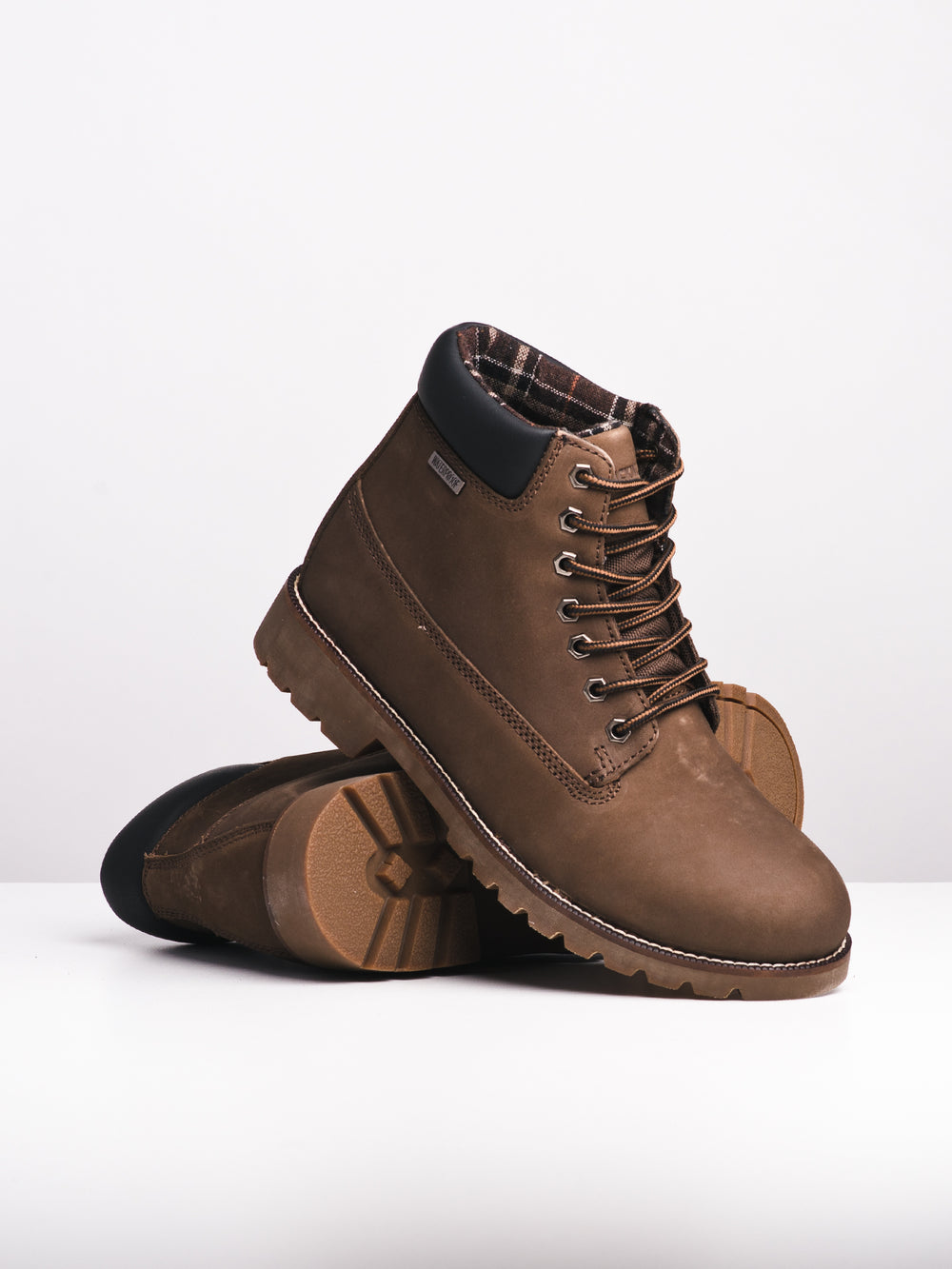 MENS SHERBROOKE  BOOTS