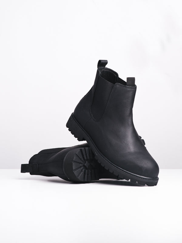 MENS FINLEY - BLACK-D4B