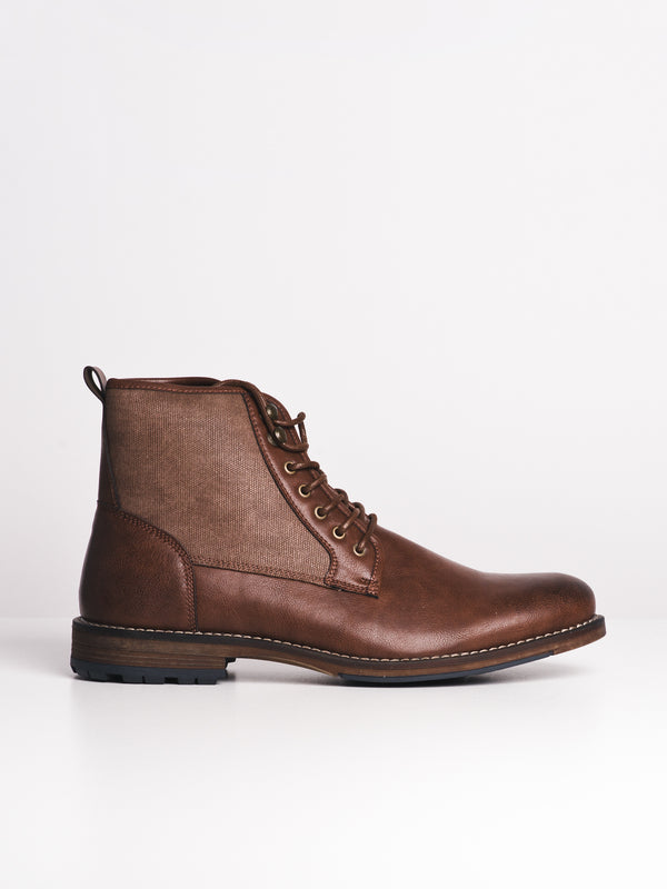 MENS OSCAR - BROWN-D4