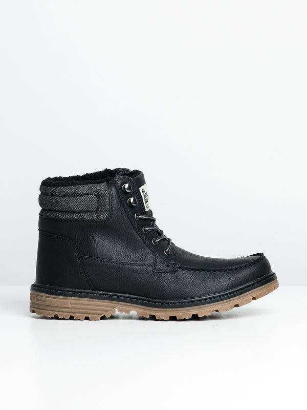 MENS LOGAN BOOT