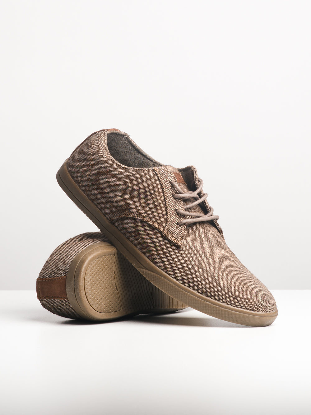 MENS REID - BROWN-D4