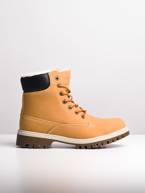 MENS LEE - WHEAT-D5