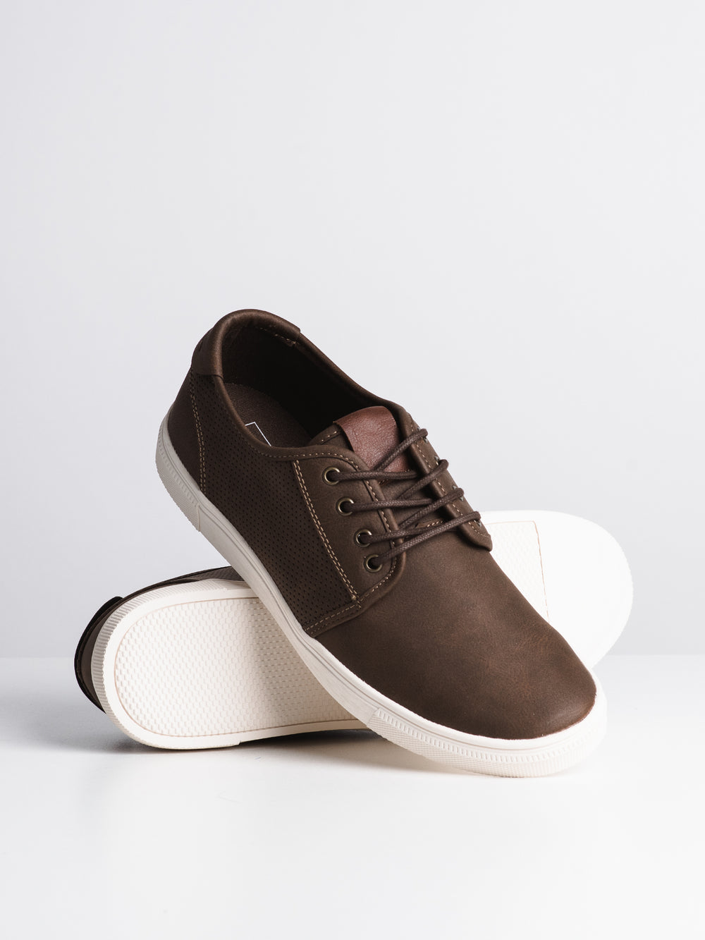 MENS COOPER - BROWN-D1