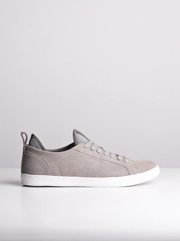MENS DEAN GREY SNEAKERS- CLEARANCE