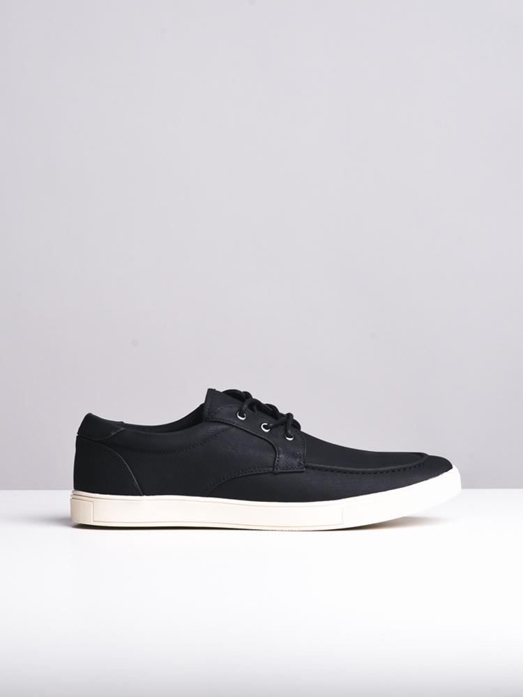 MENS JAMESON BLACK SHOES
