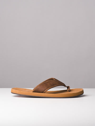 0c98b0cf7685 EXTRA 25% OFF AT CART. BLACKWELL. MENS SHANE TAN SANDALS- CLEARANCE