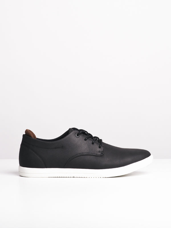 MENS PERRY - BLACK-D4