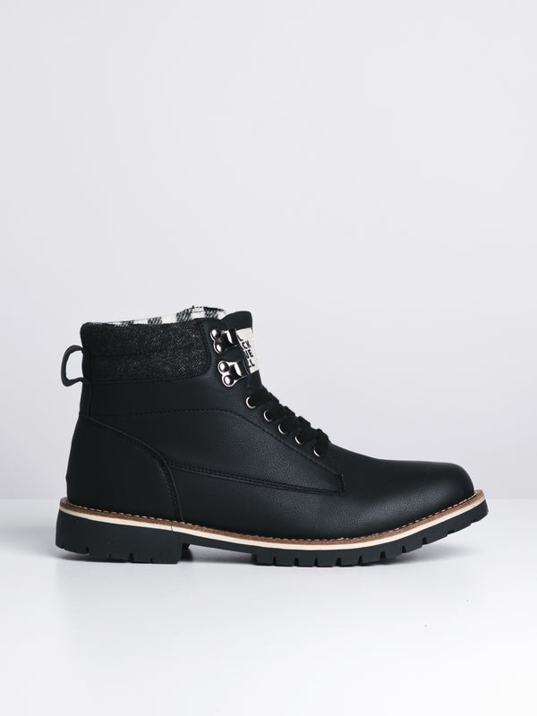 MENS KEAGAN  BOOTS