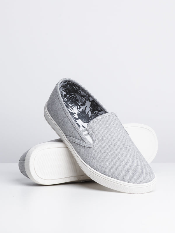 MENS CHASE - LIGHT GREY-D2