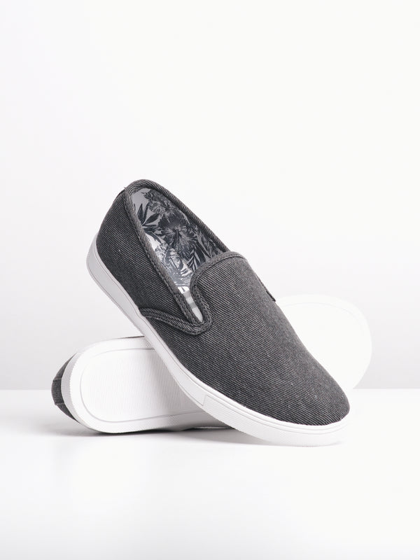 MENS CHASE - GREY-D2