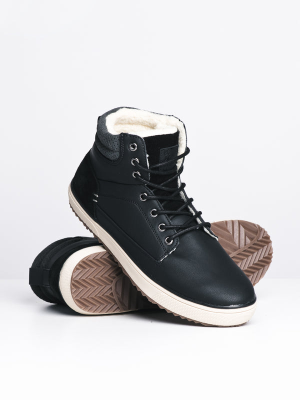 MENS MURRAY - BLACK-D4