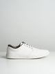 MENS WESTON - WHITE-D1