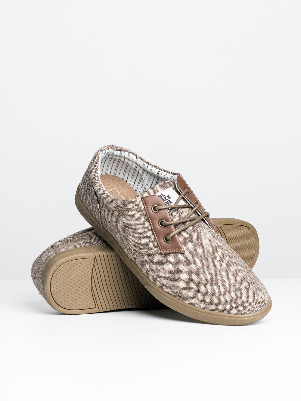 MENS RILEY - BROWN-D1