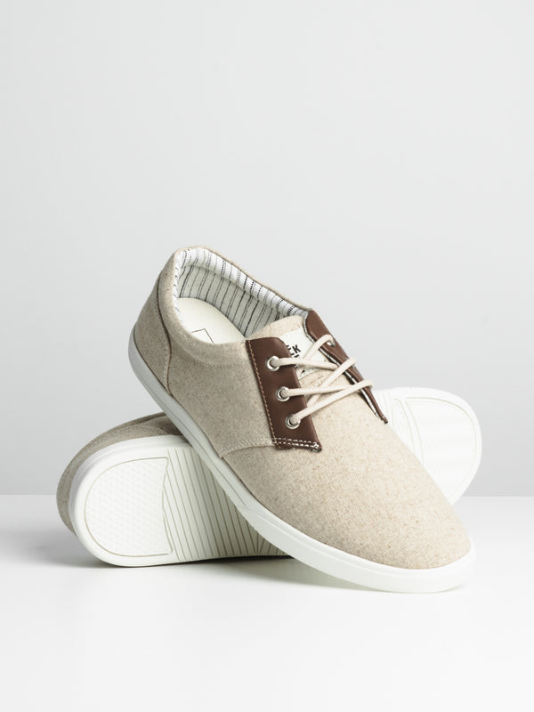 MENS RILEY - LINEN-D1