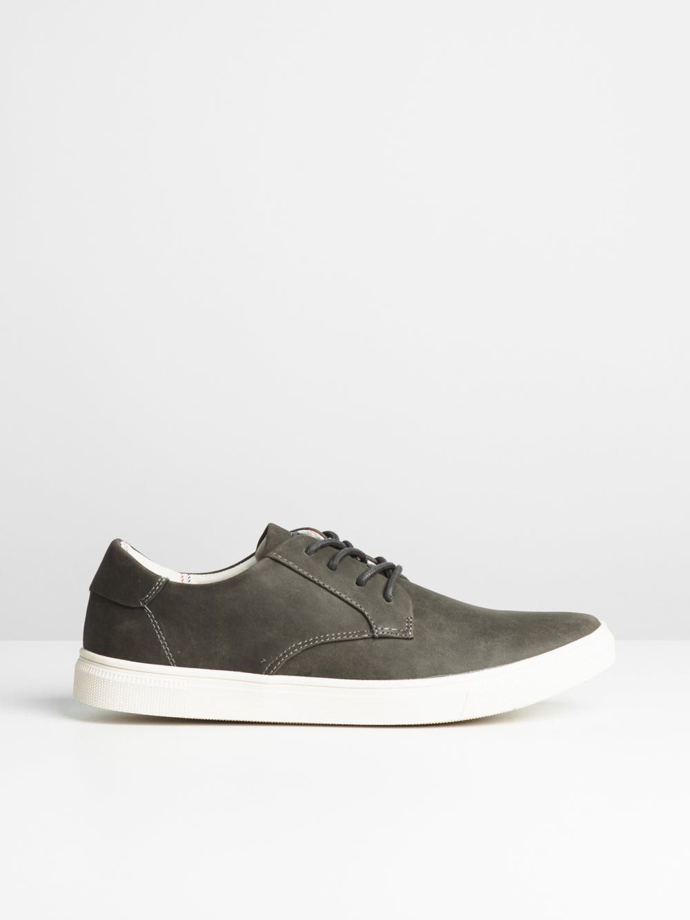 MENS LUKE - GREY-D1