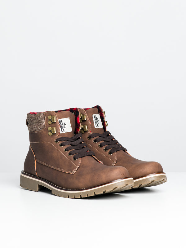 MENS KEAGAN BOOT