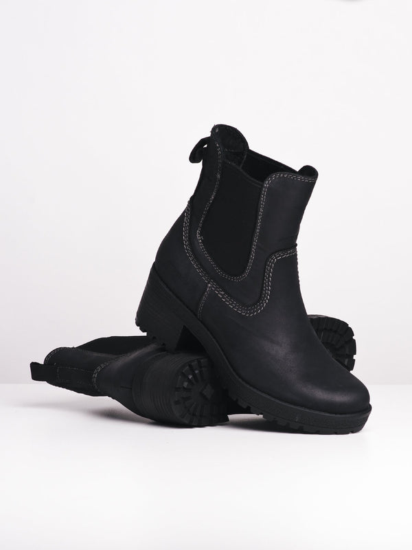 WOMENS DALLAS - BLACK