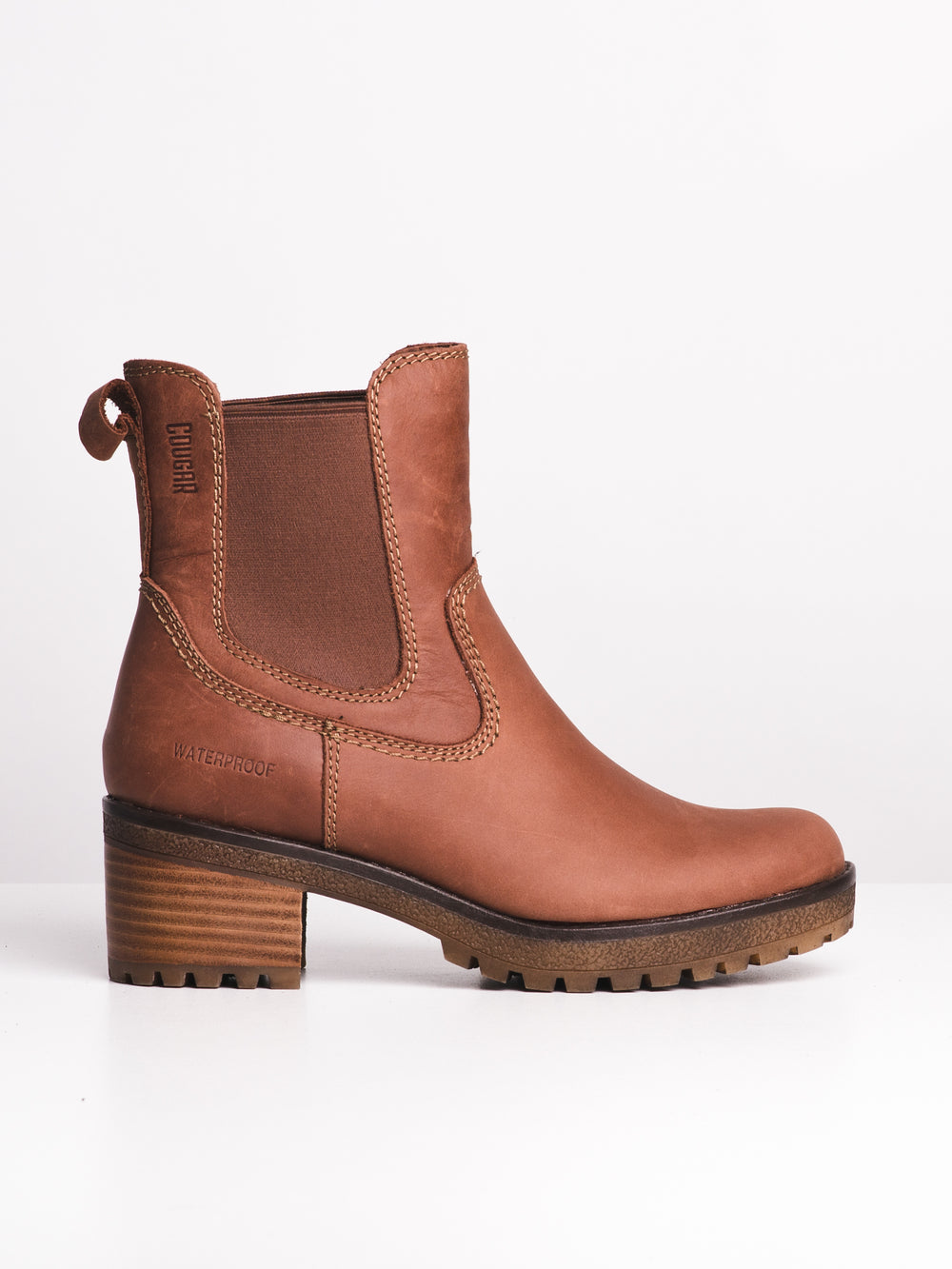 WOMENS DALLAS - BROWN - CLEARANCE